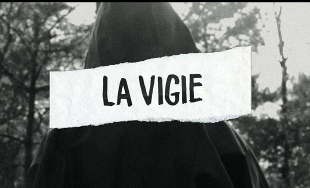 Visuel du projet LA VIGIE COURT-METRAGE