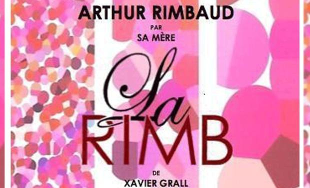 Visueel van project La Rimb ou Rimbaud vu par sa mère