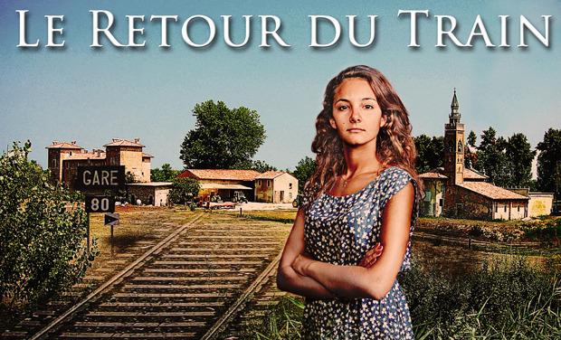 Visueel van project Le Retour du Train