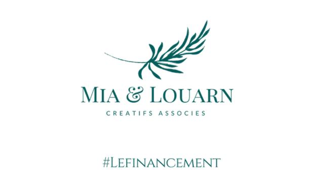 Visueel van project Un coup de pouce pour Mia & Louarn, Créatifs Associés