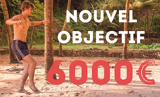 Visuel du projet Projet Natif - 1er voyage 100% interactif