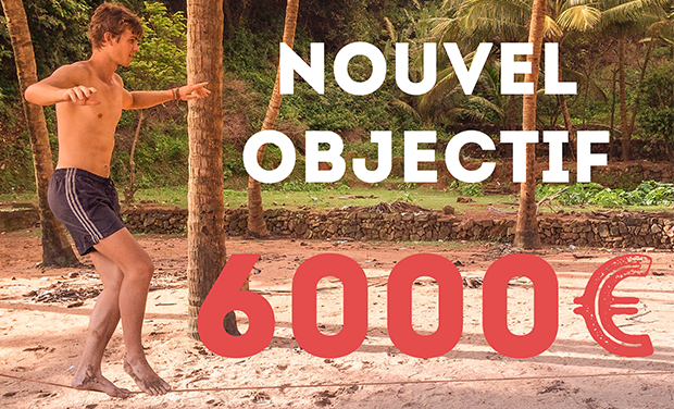 Project visual Projet Natif - 1er voyage 100% interactif