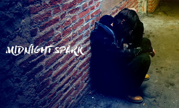 Visuel du projet Midnight Spark- Saison 1