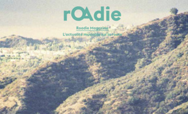 Project visual rOAdie Magazine