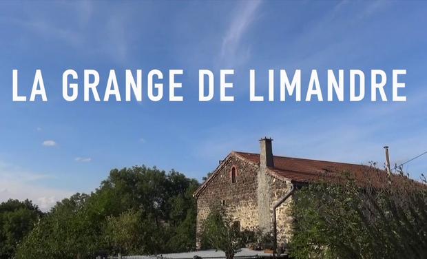 Visuel du projet La Grange de Limandre