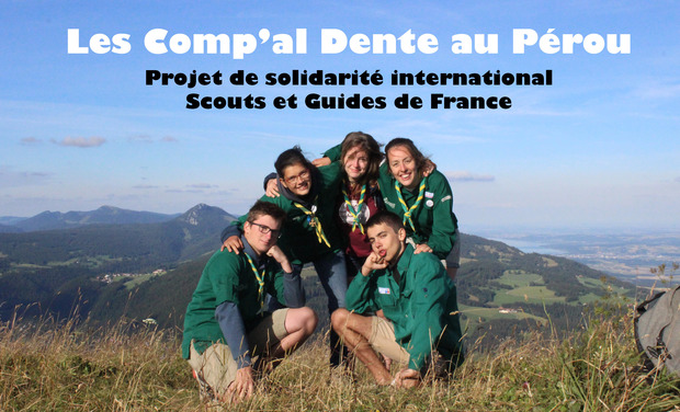 Visueel van project Projet de solidarité internationale au Pérou