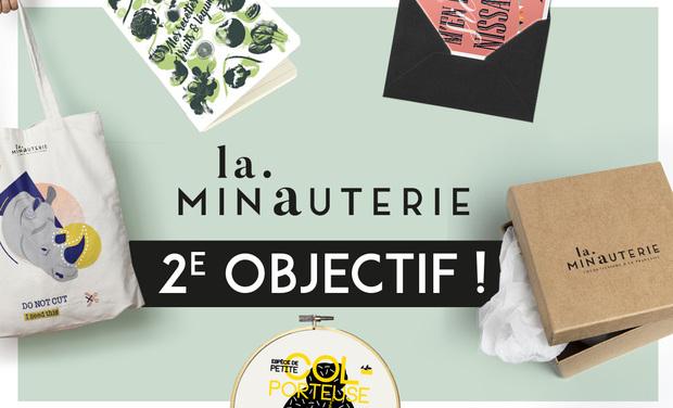 Visuel du projet La Minauterie - Coconfections à la française