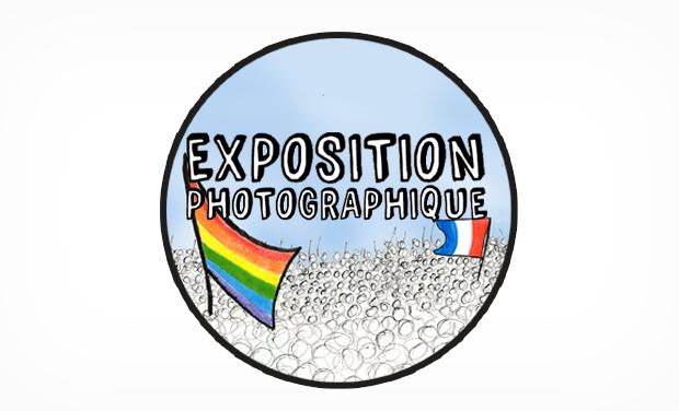 Visueel van project EXPOSITION PHOTOGRAPHIQUE MANIFESTATION POUR L'ÉGALITÉ