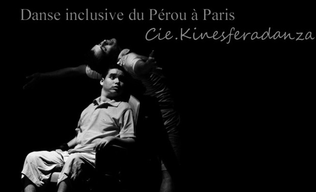 Visueel van project Danse inclusive du Pérou à Paris