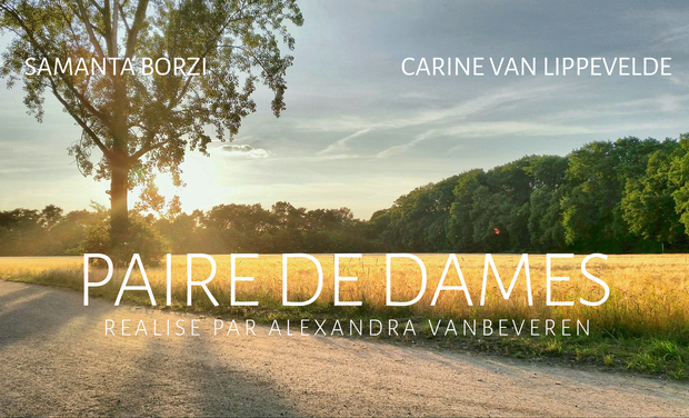 Visueel van project Paire de dames