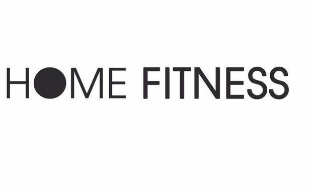 Project visual HOME fitness