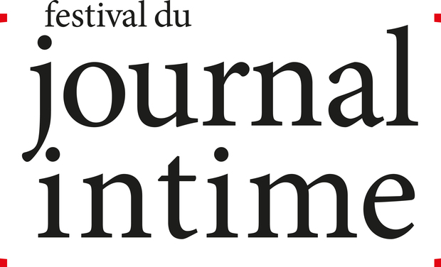 Project visual Festival du Journal Intime