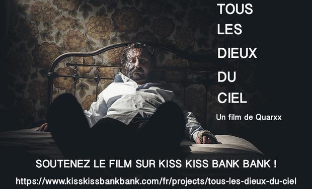 Visueel van project Tous Les Dieux Du Ciel
