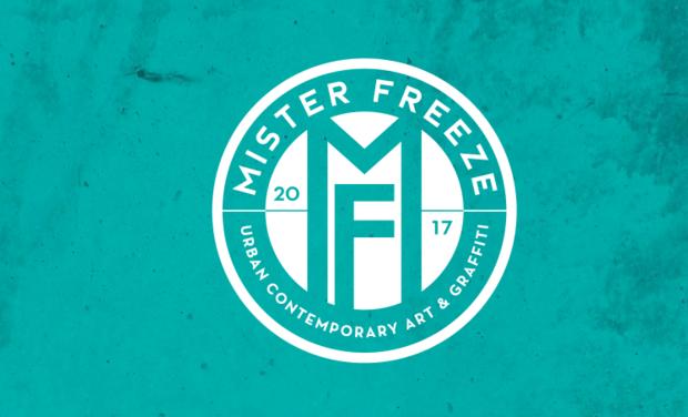 Visuel du projet EXPOSITION MISTER FREEZE 2017