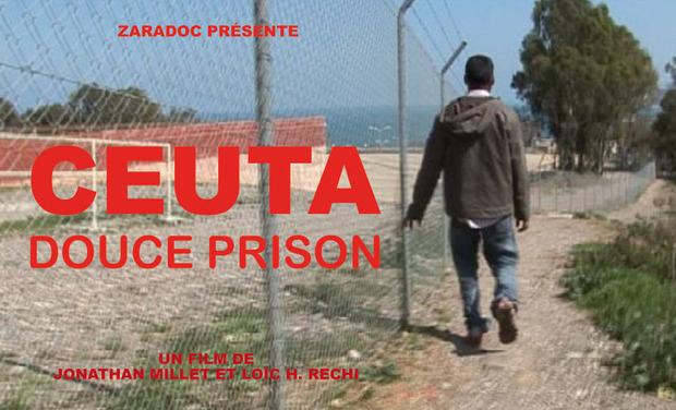 Project visual Ceuta, douce prison