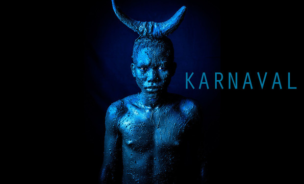 Project visual KARNAVAL - par Corentin FOHLEN