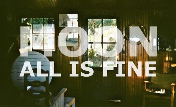 Visuel du projet PREMIER ALBUM DE MOON