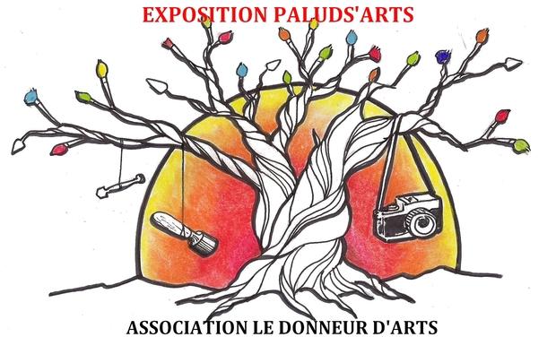 Visuel du projet EXPOSITION PALUDS'ARTS