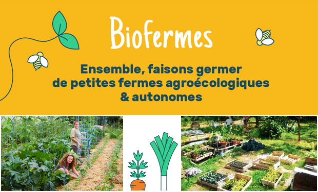 Project visual Biofermes