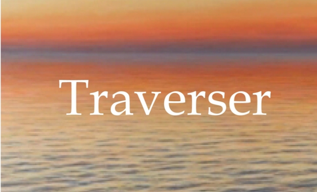 Project visual TRAVERSER