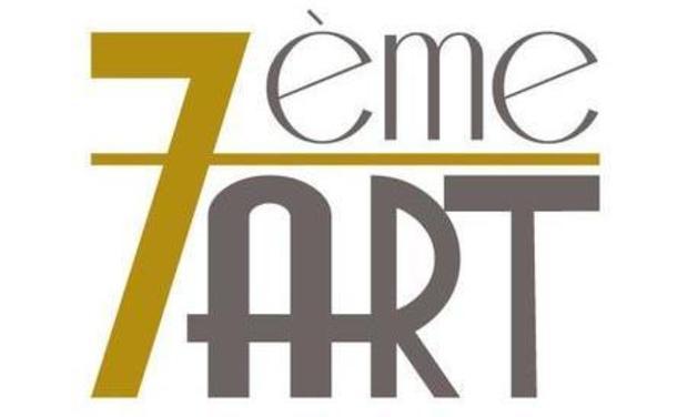 Project visual Festival 7ème Art Vittel du film restauré