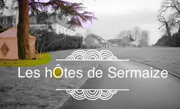 Visueel van project Les hÔtes de Sermaize