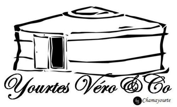 Visuel du projet Les yourtes de Véro & Co