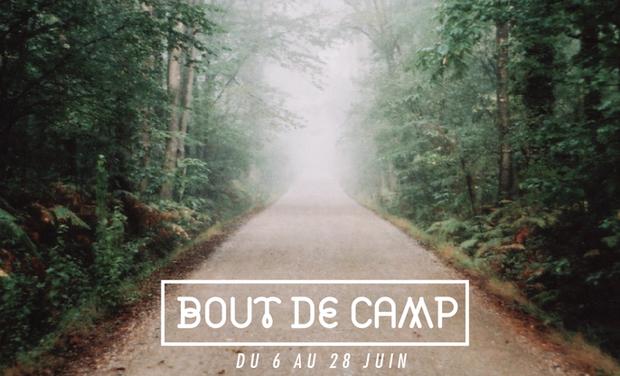 Visueel van project Bout de camp