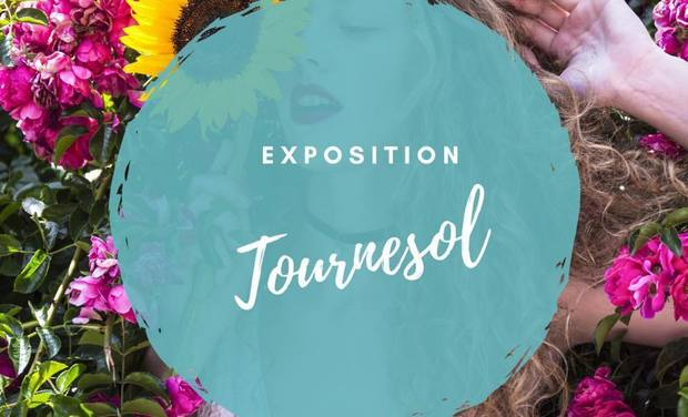 Visueel van project Exposition Photographique Tournesol