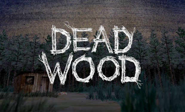 Visueel van project Dead Wood