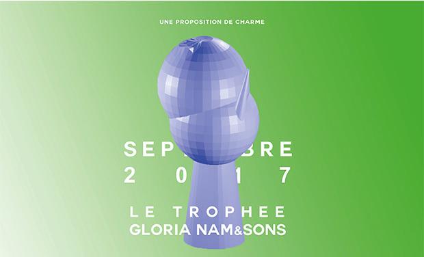 Visuel du projet Aider à financer Le Trophée Gloria Nam&Sons