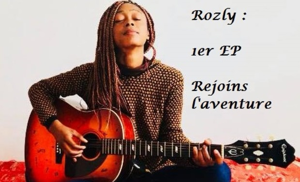 Visuel du projet Rozly : premier Ep