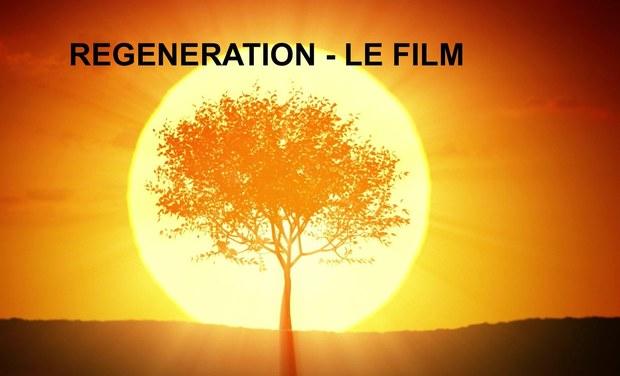 Visuel du projet REGENERATION - LE FILM