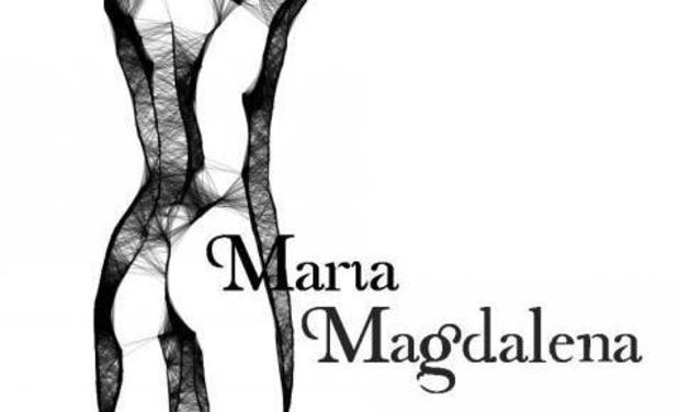 Project visual Maria Magdalena, l'album collector !