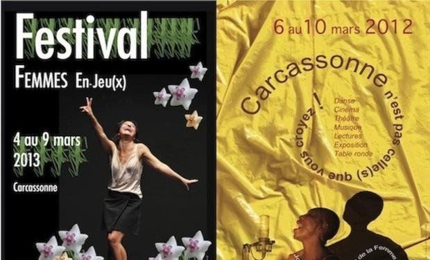 Visuel du projet Festival Femmes En-Jeu(x)