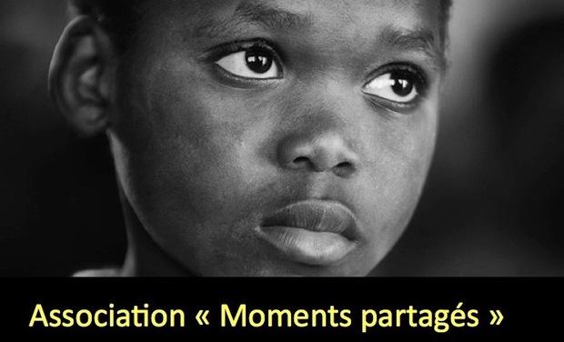 Visueel van project Aux sourires de Thiès