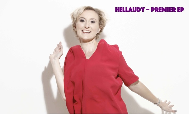 Project visual Premier EP d'Hellaudy