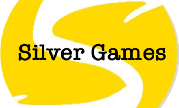 Visueel van project Silver Games