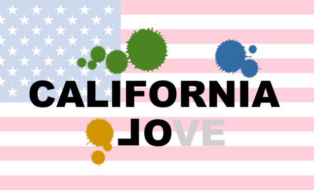 Visuel du projet California Jo