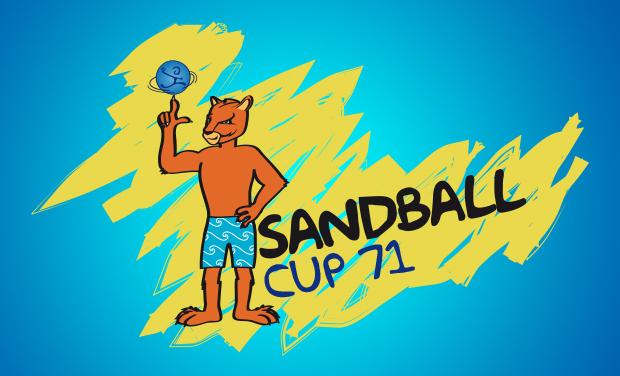 Visuel du projet Sandball Cup 71 - Chapitre 2