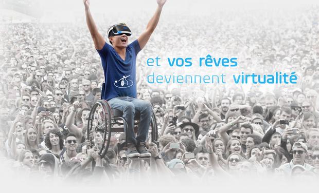 Visuel du projet virtualaccess.fr