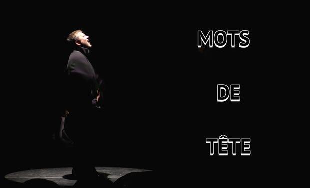 Project visual MOTS DE TÊTE