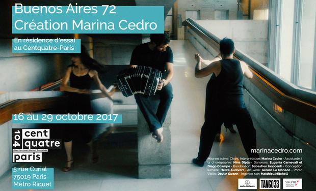 Visuel du projet Buenos Aires 72