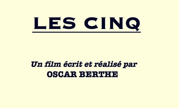 Project visual Les Cinq