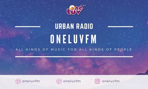 Project visual OneLuvFM