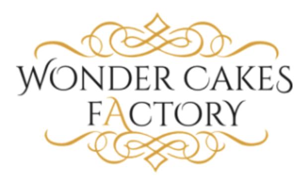 Visuel du projet Wonder Cakes Factory