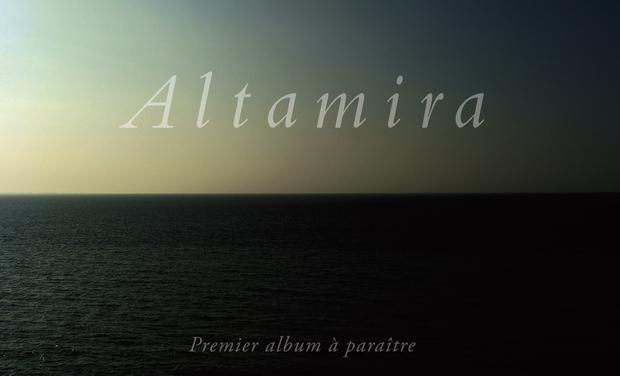 Visuel du projet Altamira : premier album