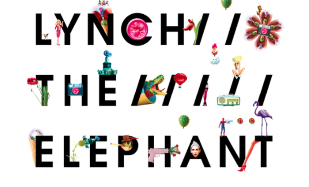 Visuel du projet Lynch The Elephant - Nouvel EP Pieces