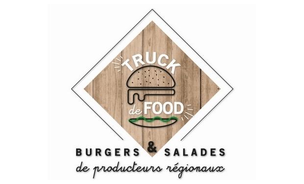 Project visual Ca va être un Truck de Food !
