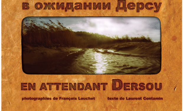 Project visual en attendant Dersou - FL éditions